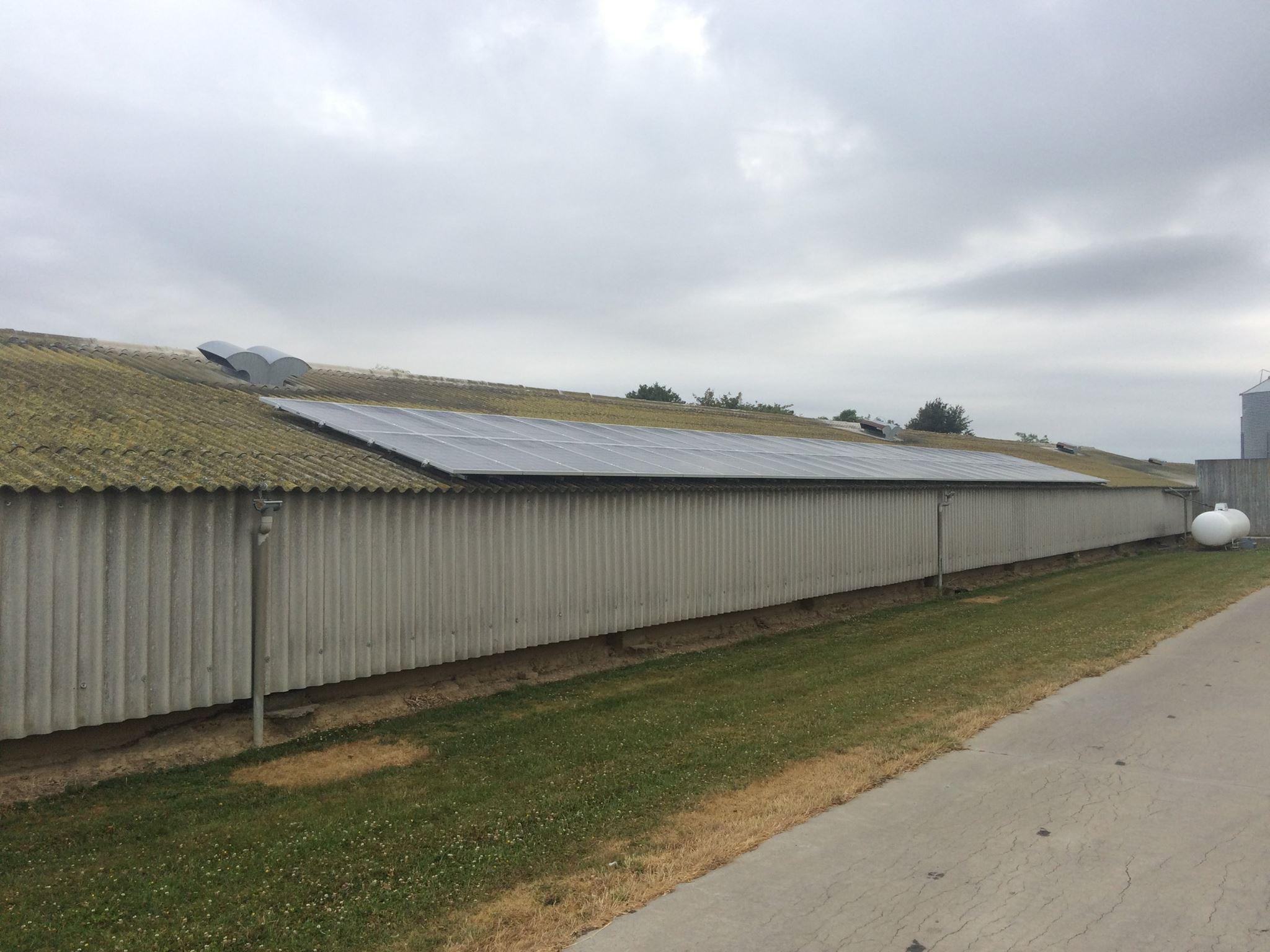 winnezeele photovoltaïque