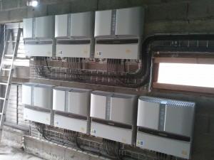 dépannage maintenance photovoltaïque