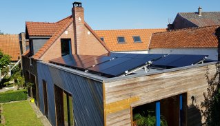 achicourt photovoltaïque