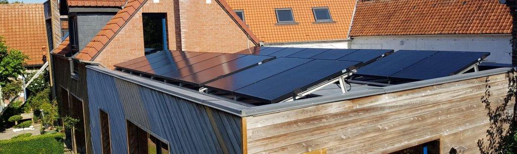 photovoltaïque résidentiel