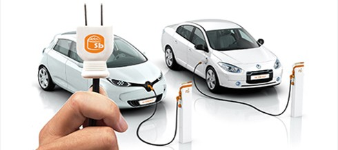 Borne recharge vehicule electric prix installation devis