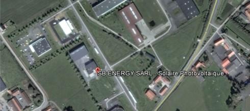 sb energy bailleul photovoltaique autoconsommation