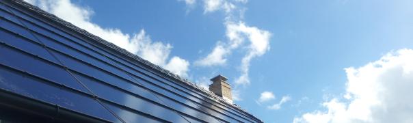photovoltaique en vente totale