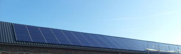 photovoltaique professionel
