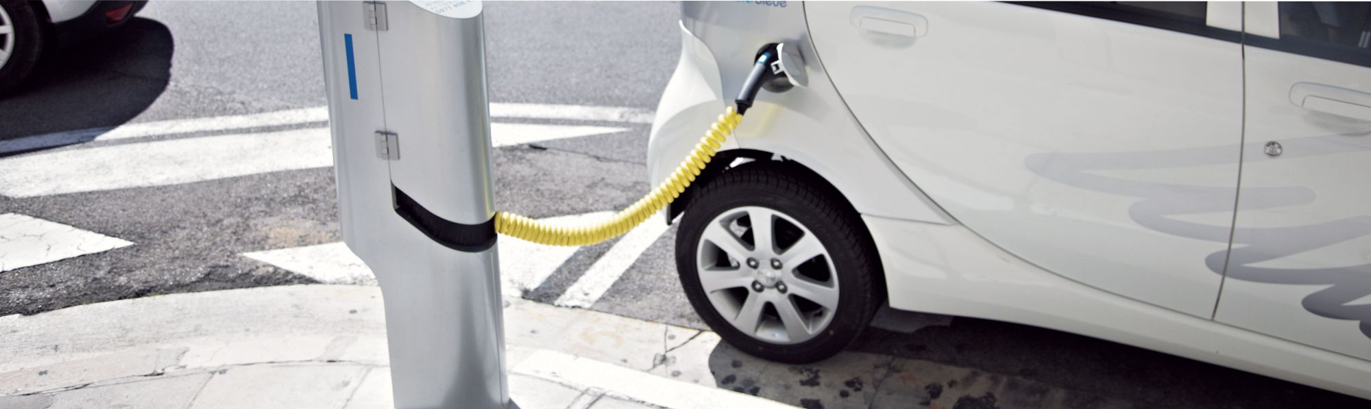 borne recharge ev ve véhicule electric prix installation