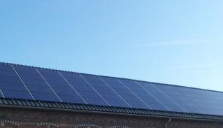collectivite installation photovoltaique devis étude dimensionnement maitrise oeuvre ouvrage